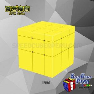 Qiyi 3x3 Mirror stickerless