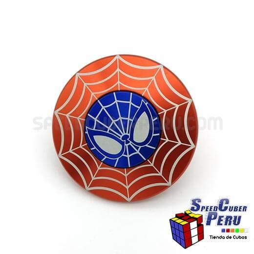 Spinner-Spiderman-Redondo-2