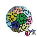 VeryPuzzle New Tuttminx
