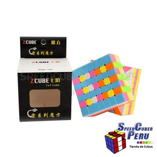 7×7-Z-Cube