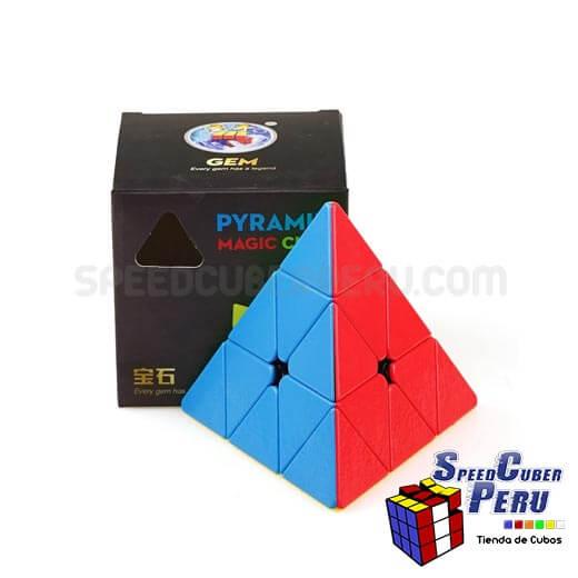 Shengshou-Pyraminx-Gem