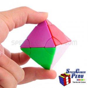 FangShi Transform Pyraminx Octahedron