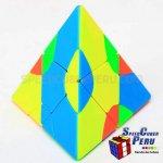 FangShi Transform Pyraminx 2x2x2