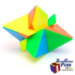 FangShi Transform Pyraminx ShuangZiTa