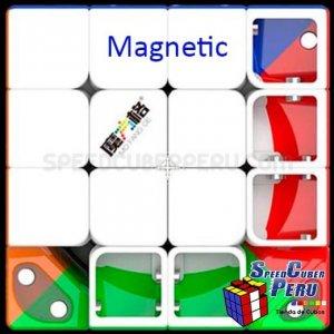 4x4 Qiyi Wuque M (Magnético) por JCh Labs