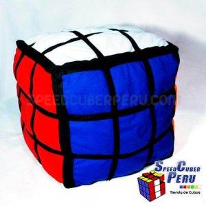 Cubo 3x3 de Peluche