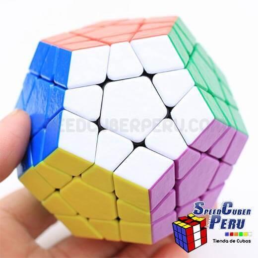 Shengshou-3×3-Megaminx-Gem-6