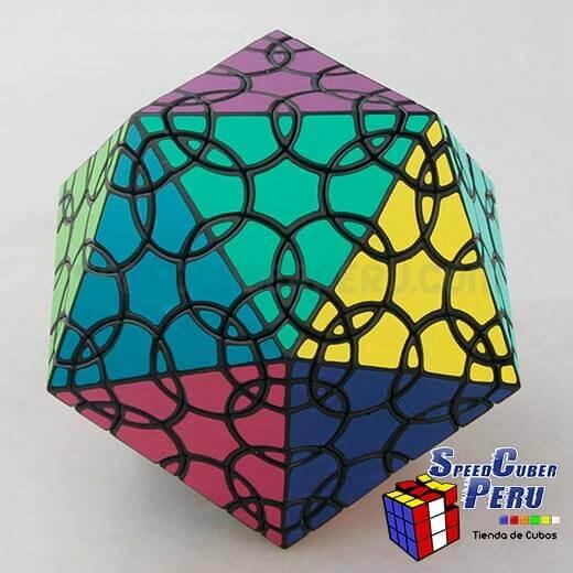 VerryPuzzle-Clover-Icosahedron-D1-2