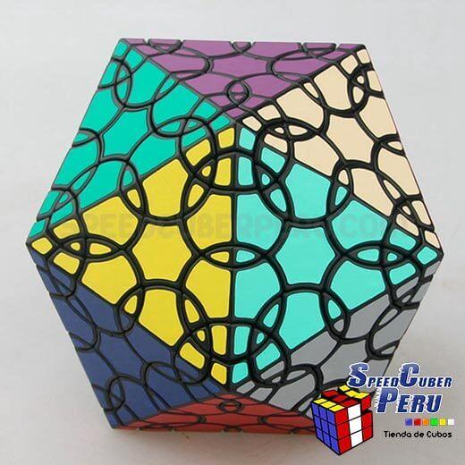 VerryPuzzle-Clover-Icosahedron-D1-4