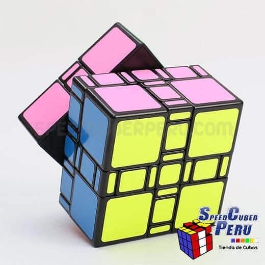 FangShi-3x3x3-Mixup-Cube-6