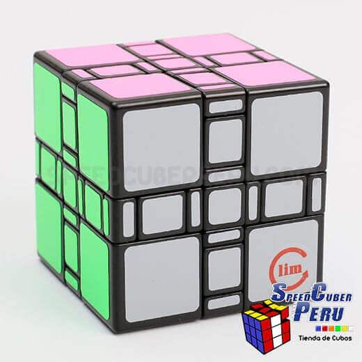 FangShi-3x3x3-Mixup-Cube-7