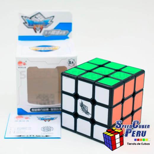 Ciclone-boys-3×3-Tiled-Feiku-1