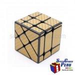 MoFangJiaoShi-Carbon-Fiber-Fisher-Cube-1
