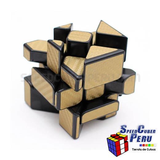 MoFangJiaoShi-Carbon-Fiber-Fisher-Cube-3
