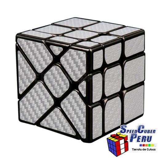 MoFangJiaoShi-Carbon-Fiber-Fisher-Cube-6