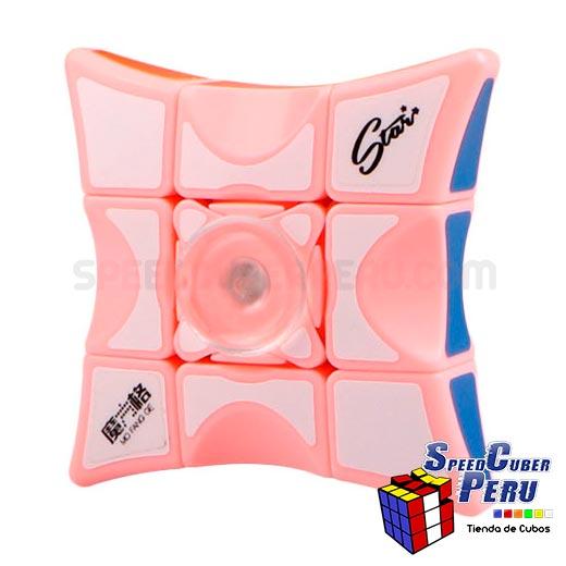 Qiyi-MofangGe-1x3x3-FidgetCube-5