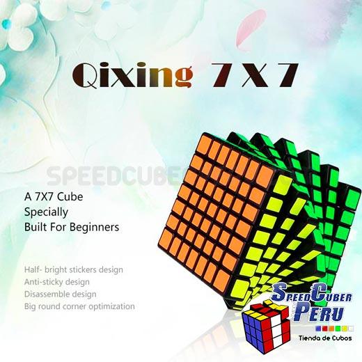 Qiyi-Qixing-7X7-Cube-2