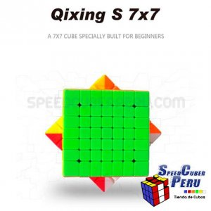 QiYi QiXing 7x7 S Cube