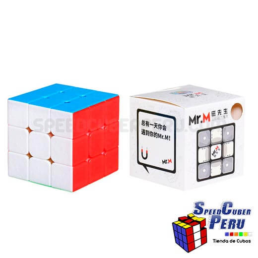 Shengshou-Magnetic-3x3x3-Mr-2