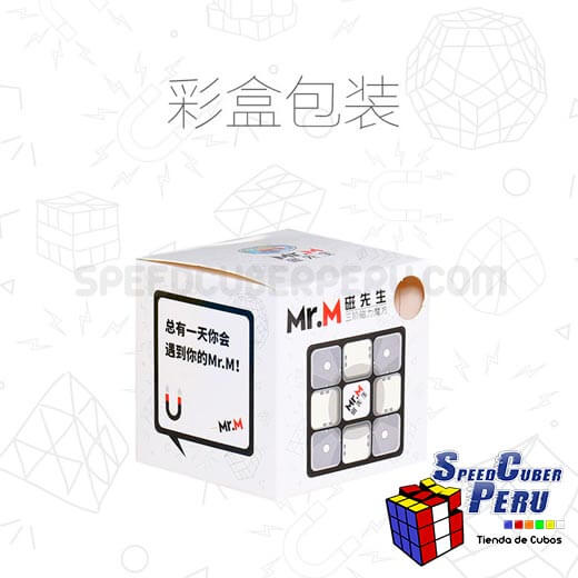 Shengshou-Magnetic-3x3x3-Mr-3