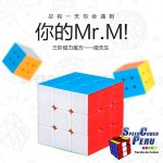 Shengshou-Magnetic-3x3x3-Mr-4