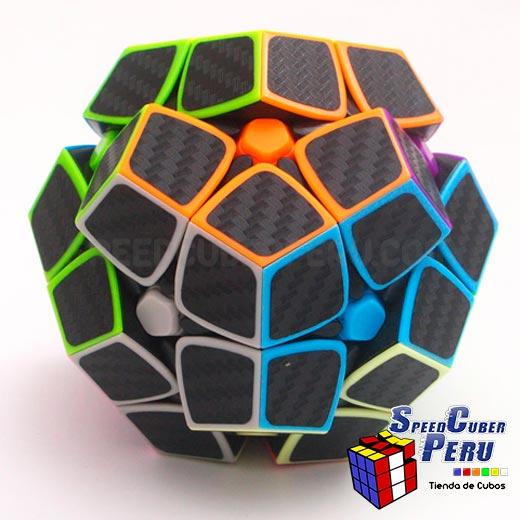 Z-Cube-2×2-Megaminx-With-Carbon-Fiber-3
