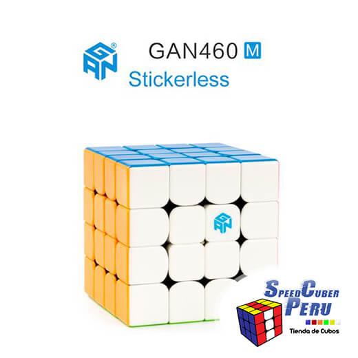Gan 460