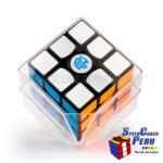 Cubo Rubik 3x3x3 Gan 356 Air SM 2019