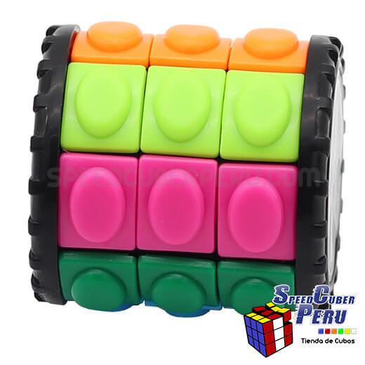 corn cube
