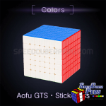aofu gts 7×7 STK