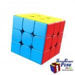 moyu-meilong-3×3-stickerless
