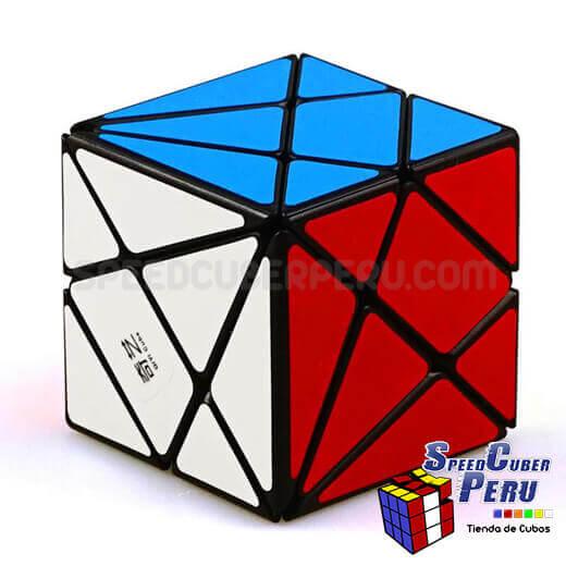 qiyi-3×3-axis-cube-negro