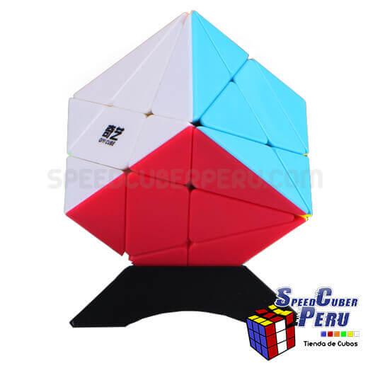 qiyi-3×3-axis-cube-stickerless