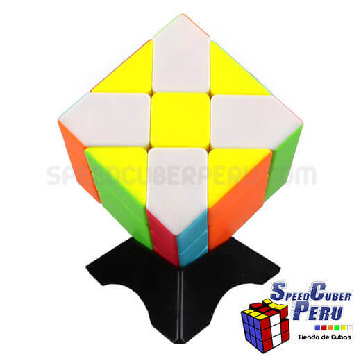 qiyi-3×3-fisher-cube-stickerless