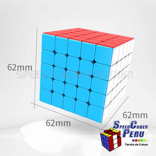 Cubing-Classroom-Meilong-5×5-2