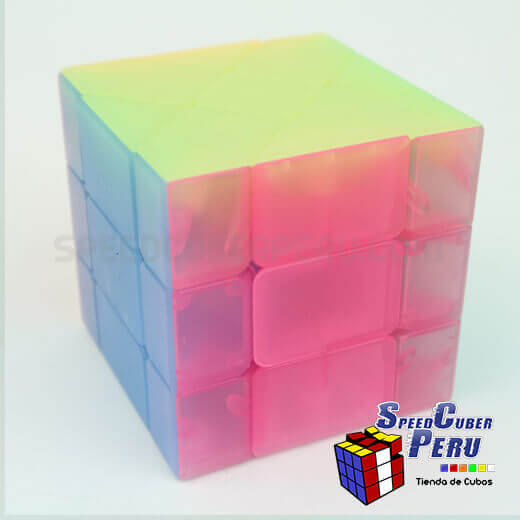 QiYi-3×3-Fisher-Cube-transparente-2