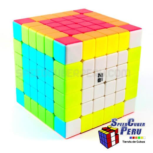 QiYi-6×6-QiFan-stickerless-3
