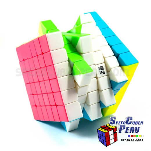 QiYi-6×6-QiFan-stickerless-4