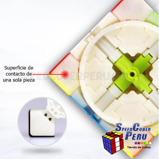 QiYi-Valk-4x4x4-Cube-Standard-Magnetic-stickerless