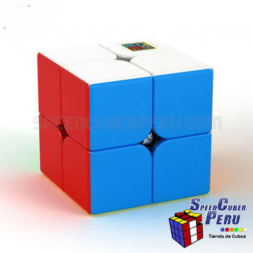 Cubing-Classroom-Meilong-2×2