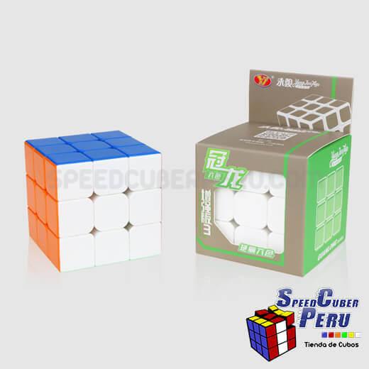 YJ-Guanlong-3x3x3-V3-Z-Bright-2